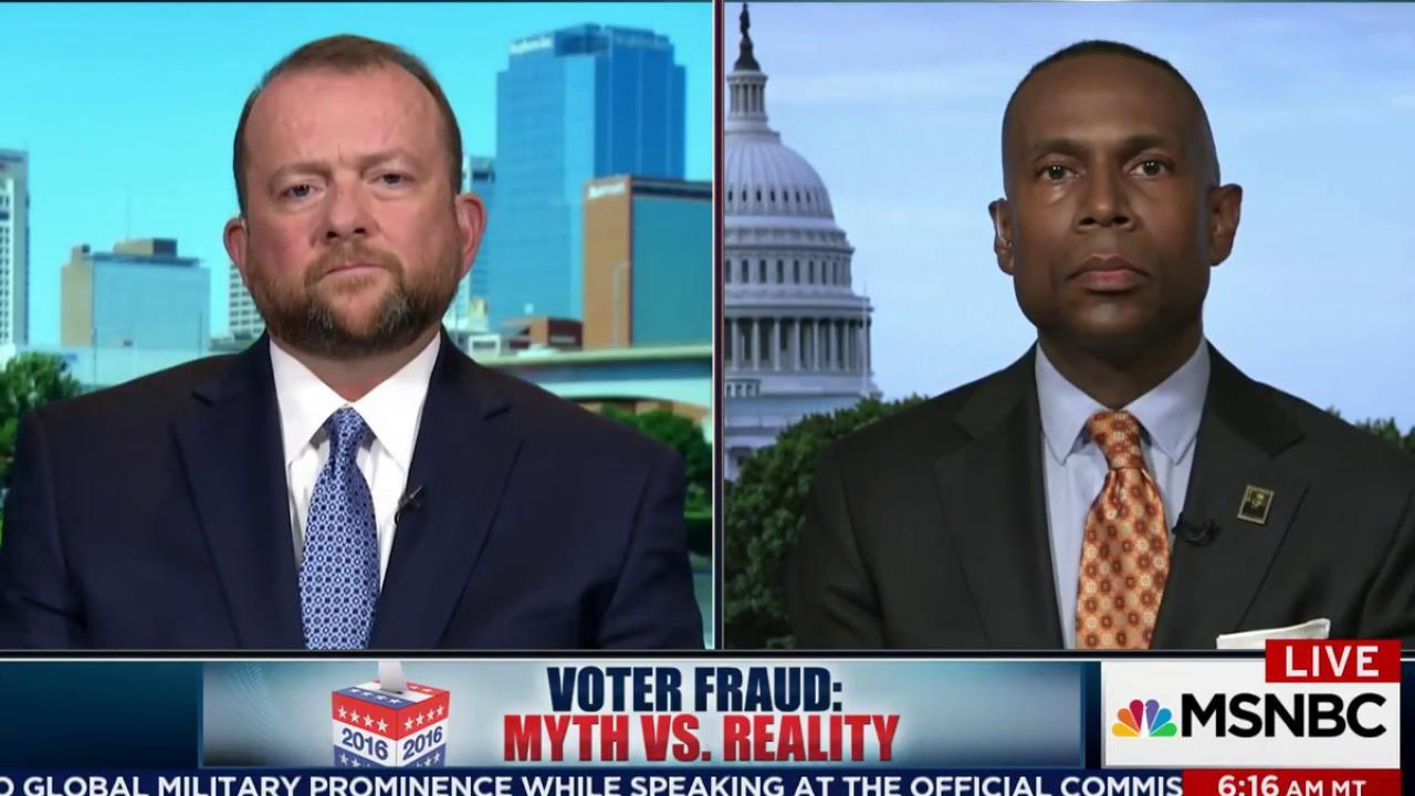 Voter Fraud: Myth vs. Reality