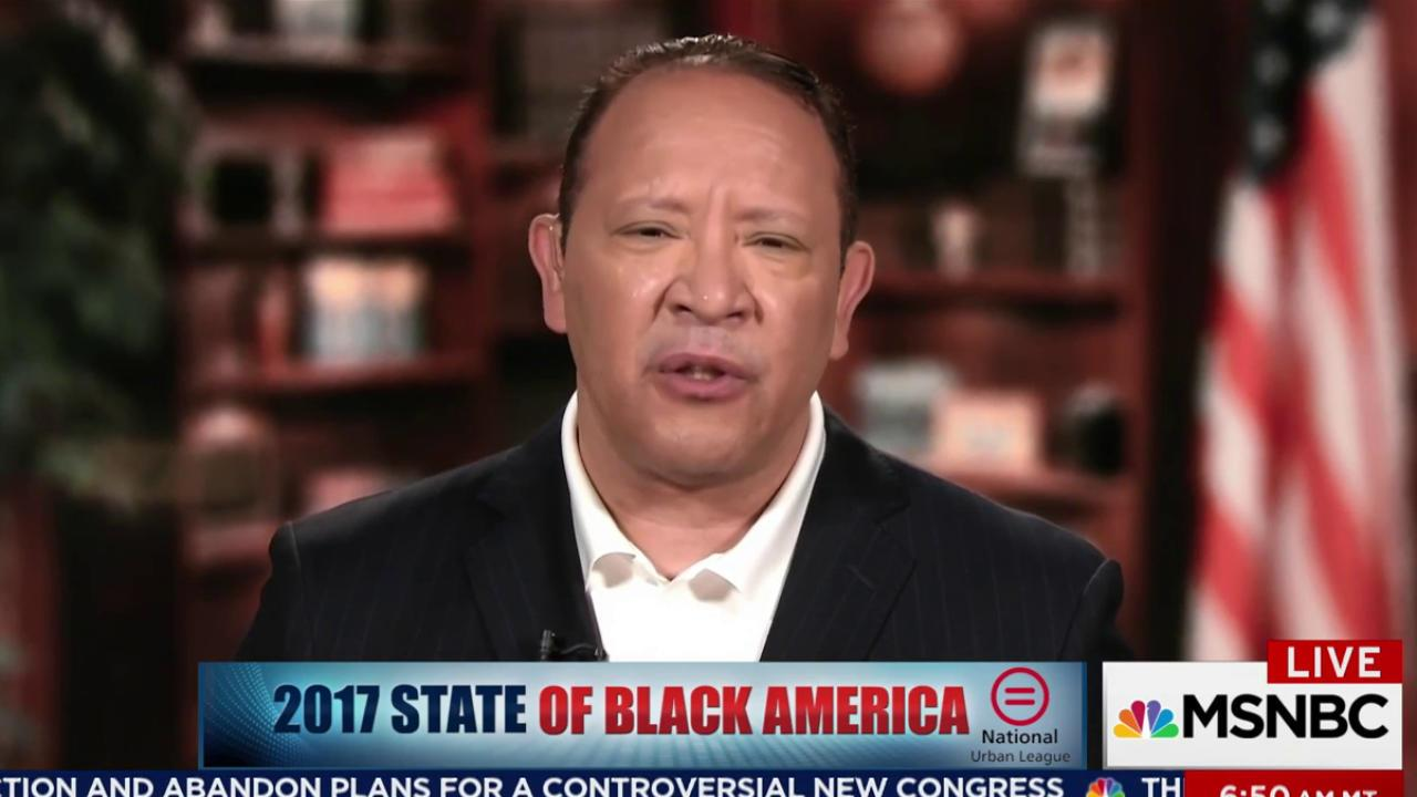 2017 State of Black America