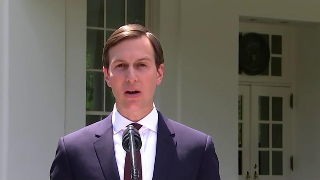 Assessing Kushner's role in the White House