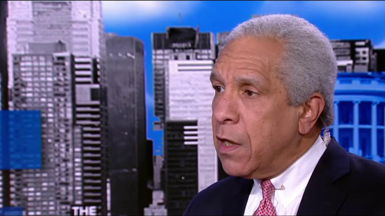 Former GOP Federal Judge: Trump Wrong on...