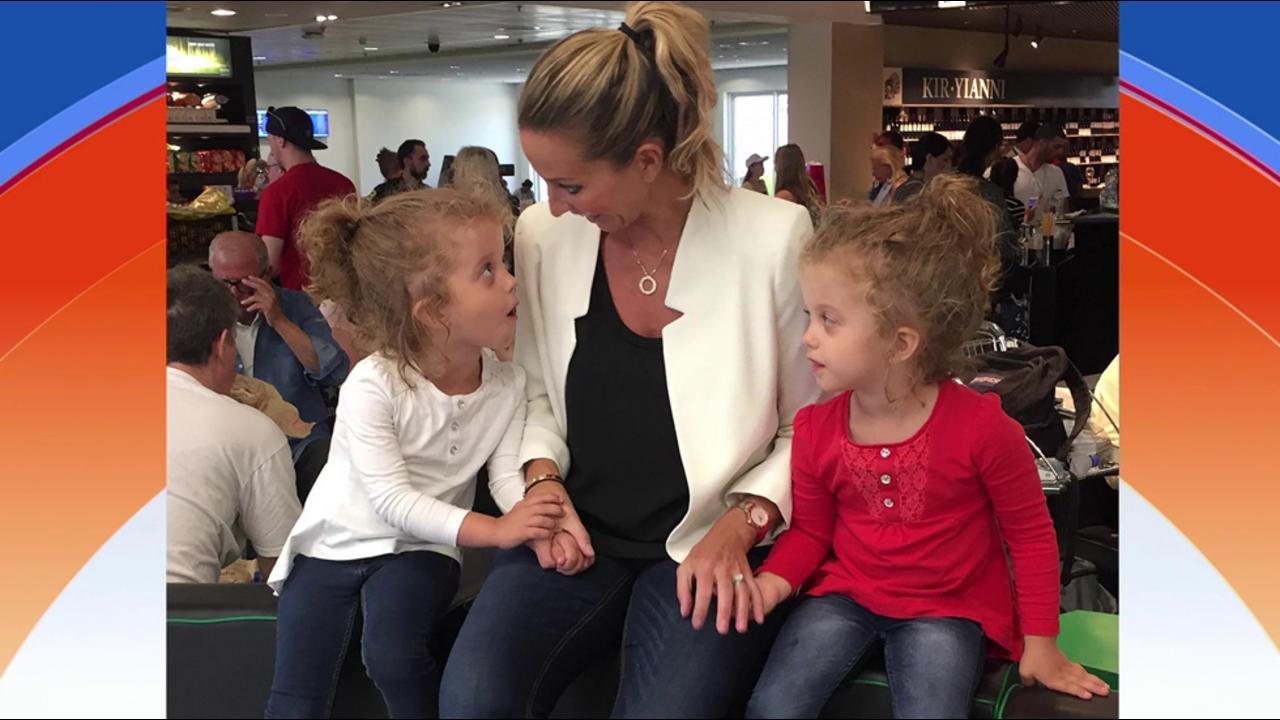 Keir Simmons foretrukne ting er hans kone og børn ser den bedårende video - Todaycom-2332