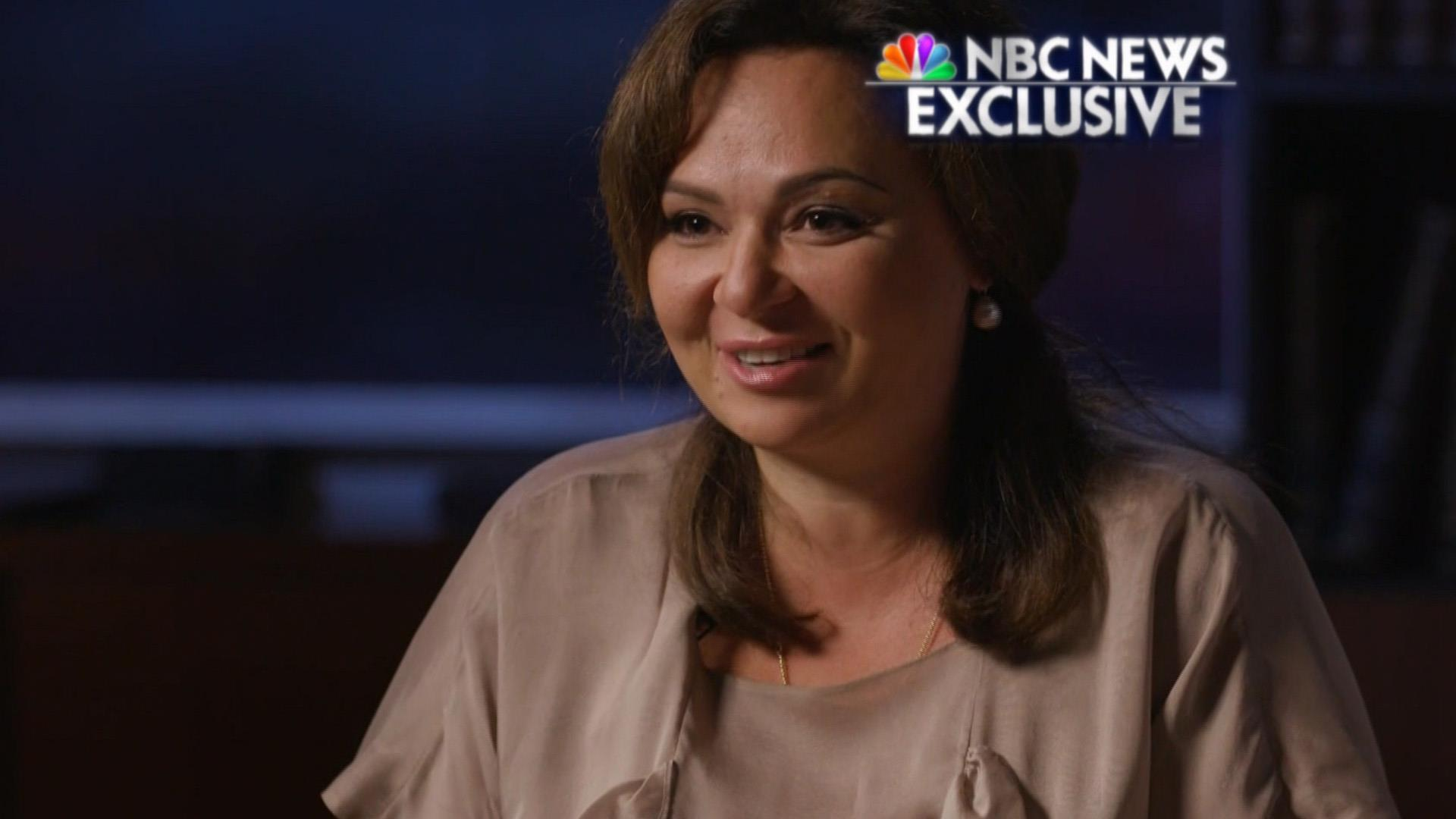 Russian Lawyer Who Met With Trump Jr.: I Didn't Have Clinton Info They Wanted