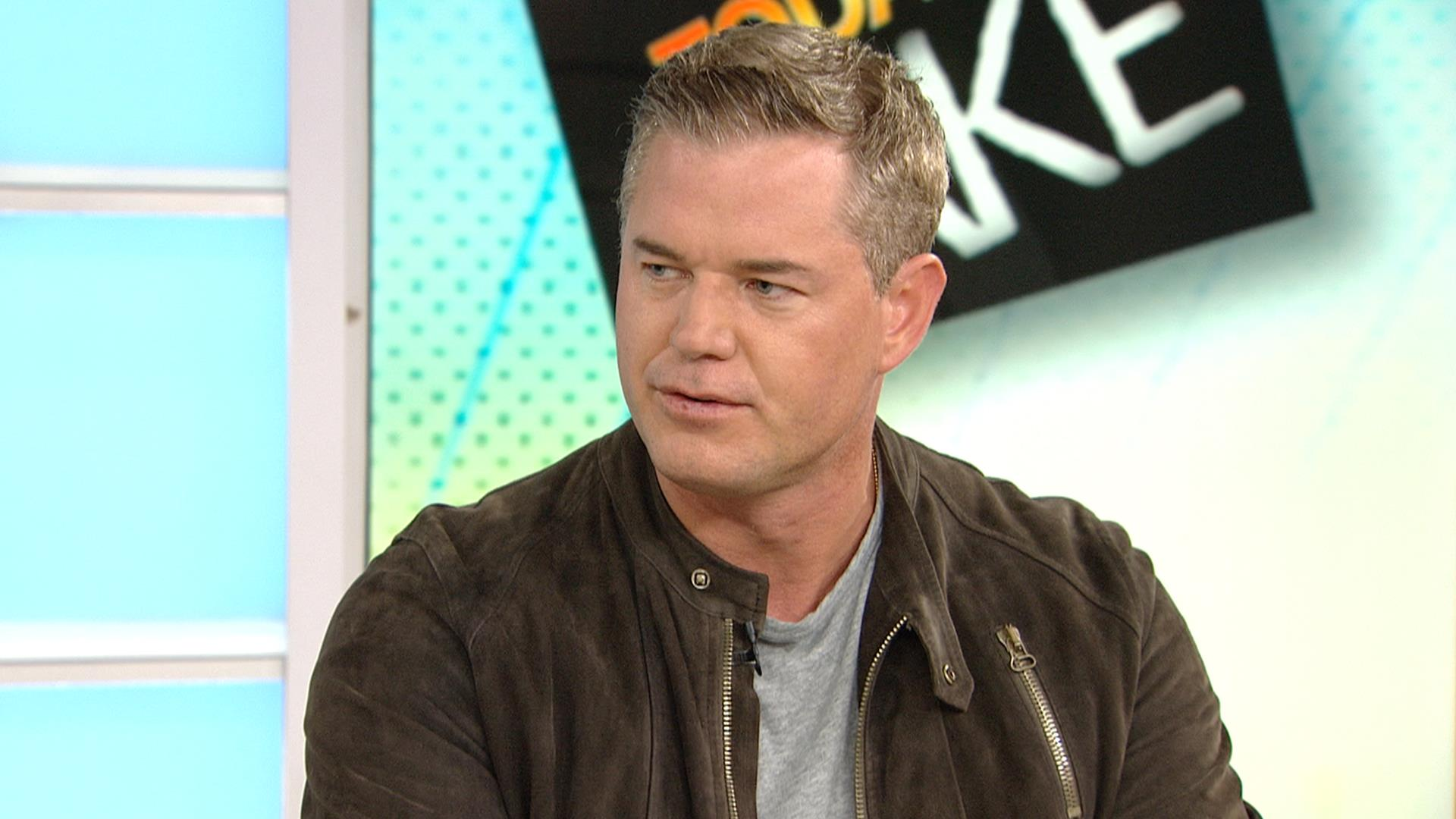 Eric Dane opens up about battling depression: \'Just hit me like a truck\'