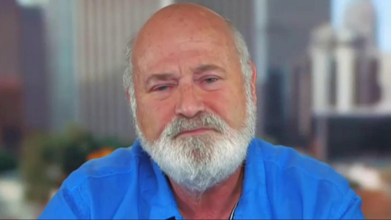 Rob Reiner: Obama Should Jump Into Debate,...