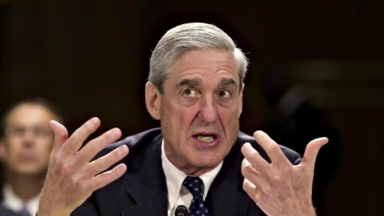 What Mueller working with NY AG could mean...