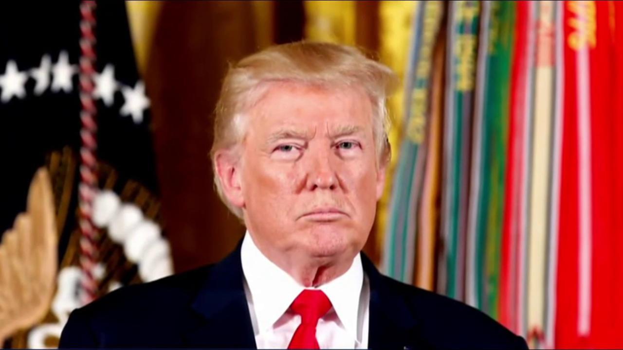 Leaks bedevil White House; GOP gears up...