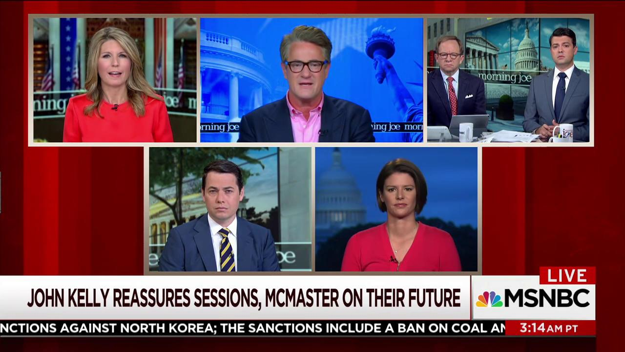 Trump allies and staff accuse special...