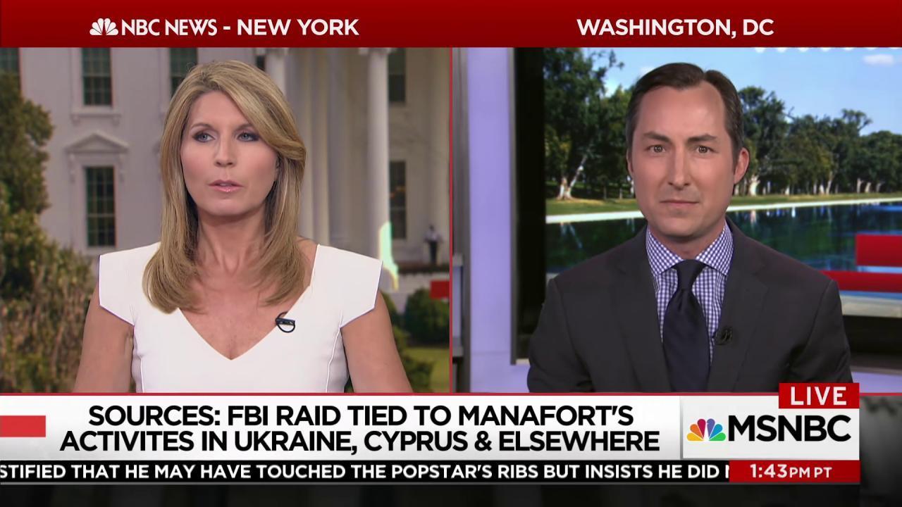 Former DOJ spox: Flynn likely closely...