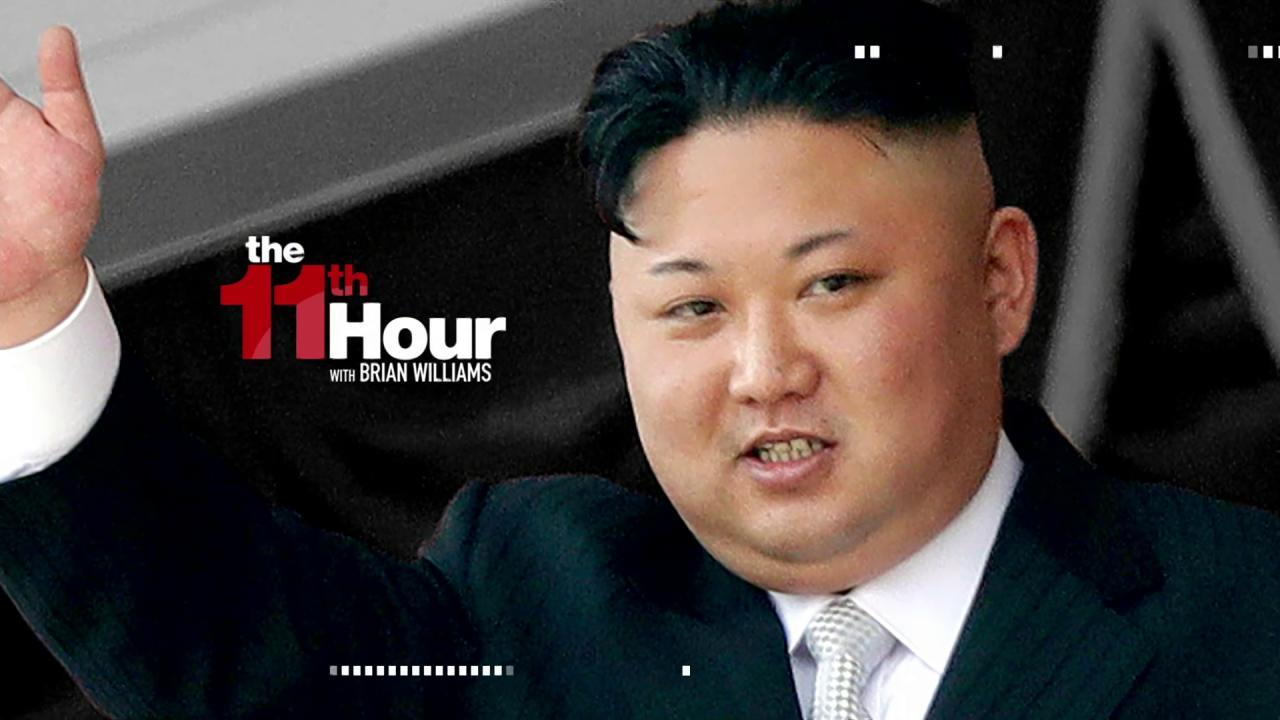 North Korea: Trump will only respond to ...