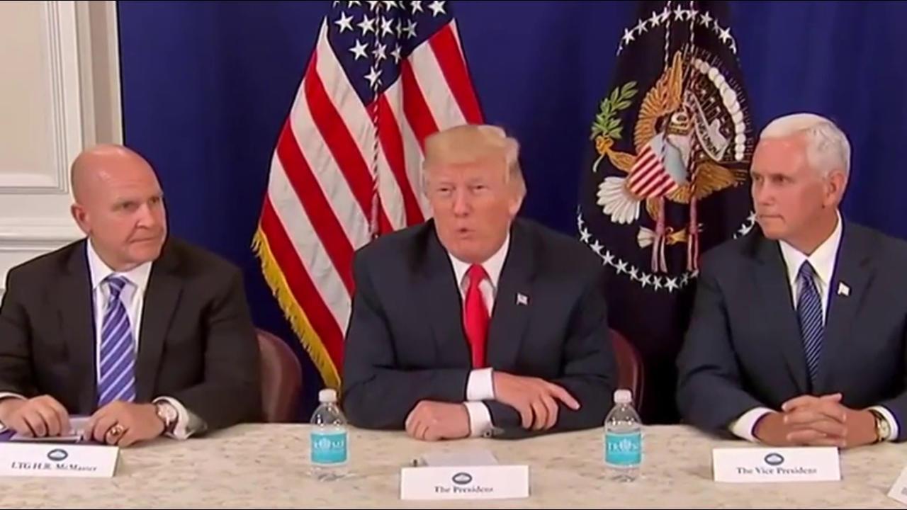 Joe: War with North Korea would be as ugly...
