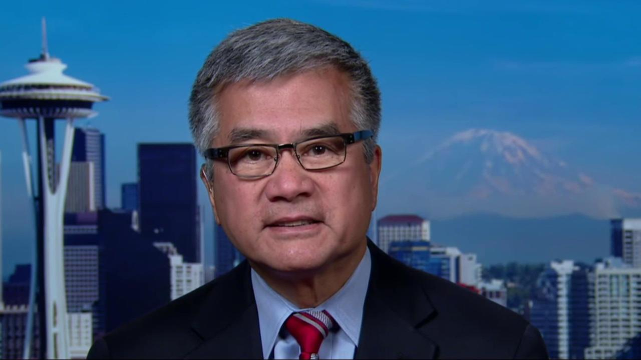 Trump May Roll Out Probe Into China And Intellectual