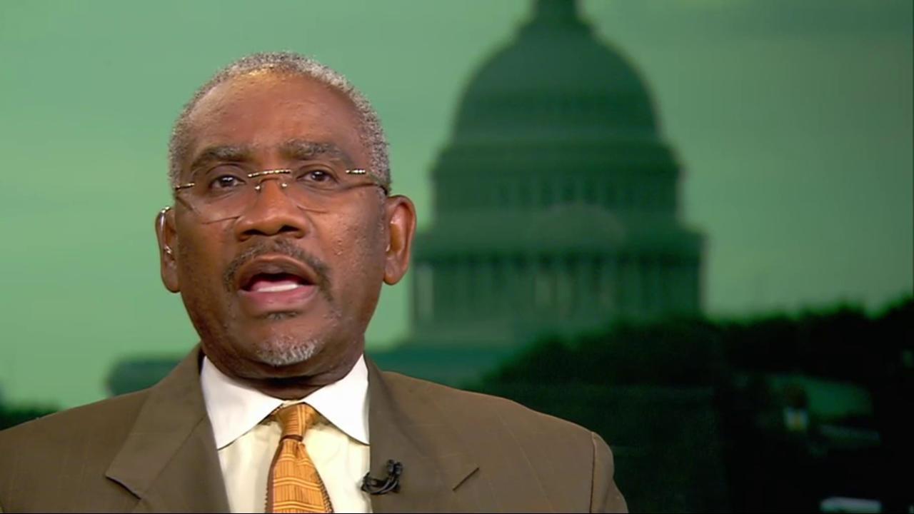 Rep. Meeks: Trump's Talk on North Korea ...