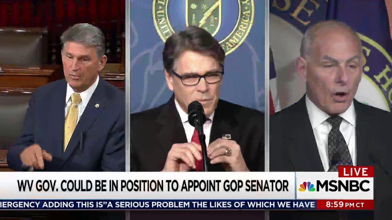 Trump staff shuffle could improve Senate odds