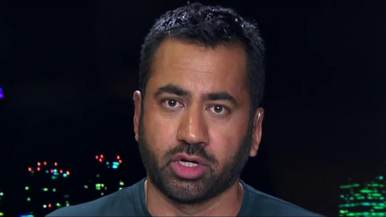 Kal Penn: 'We don't want to be complicit'