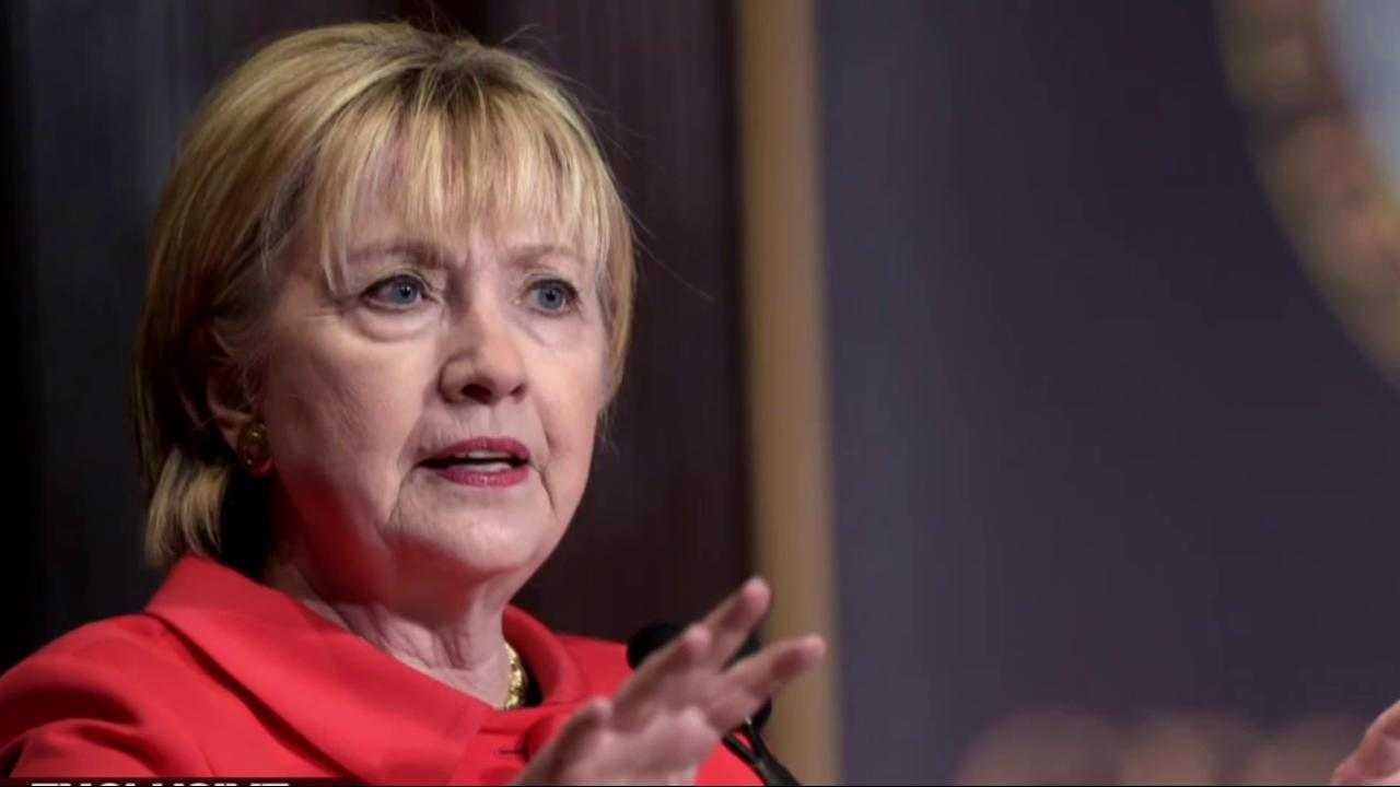 Mitchell: Women experience what Clinton...