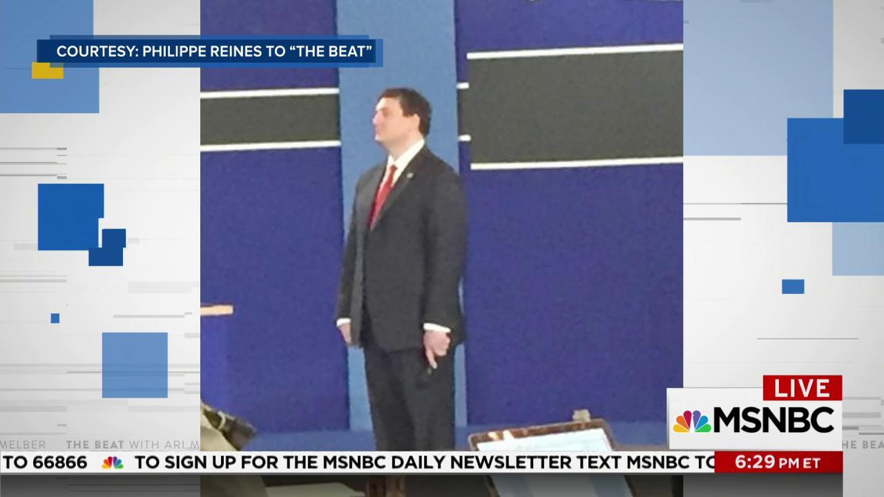 Exclusive: Clinton aide says she would...