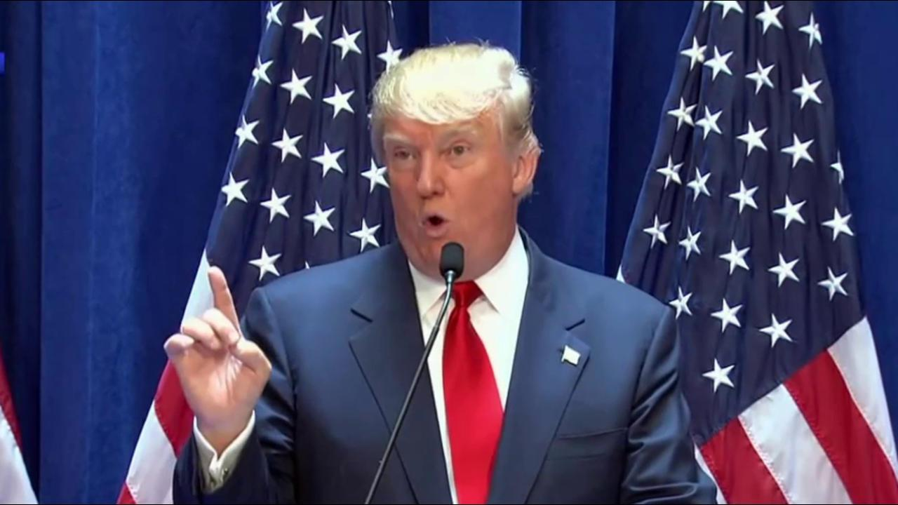 Trump flip-flops to ask taxpayers, not...