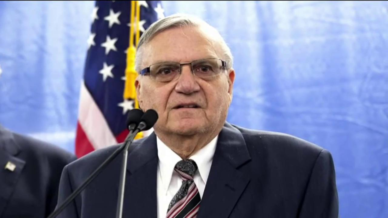 Joe Arpaio was even worse than you think
