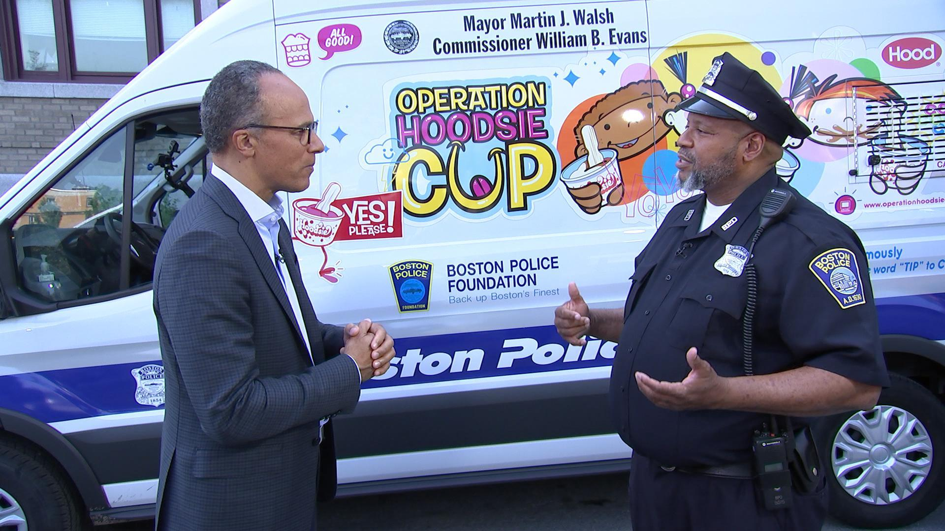 The NYPD And Boston Police Joined Forces To Ruin The Lives Of Each And  Every Seahawks Fan
