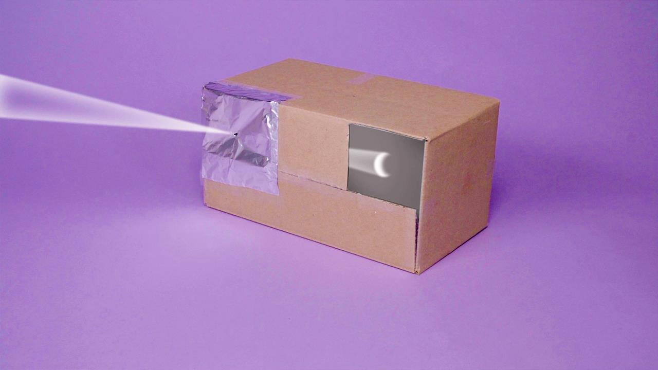 & Build Your Own Eclipse Viewer Aboutintivar.Com