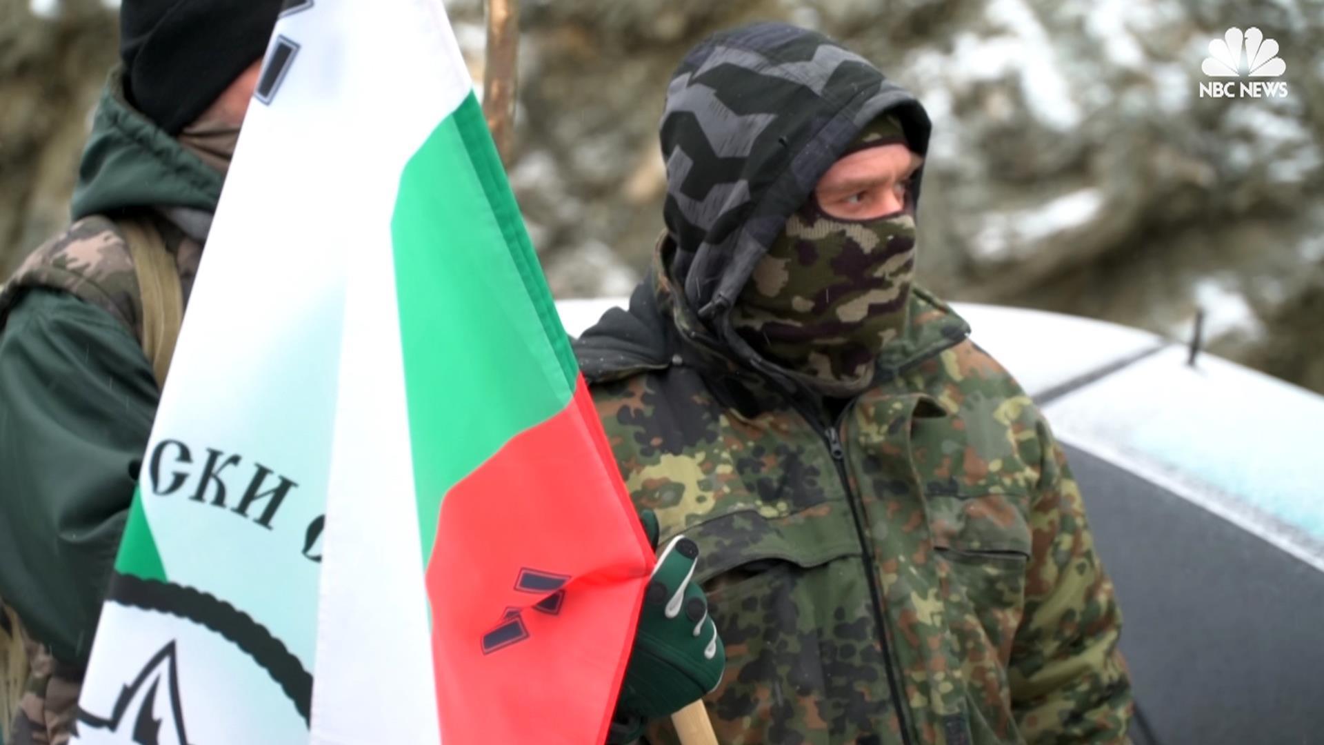 How to do Bulgarian attacks 25