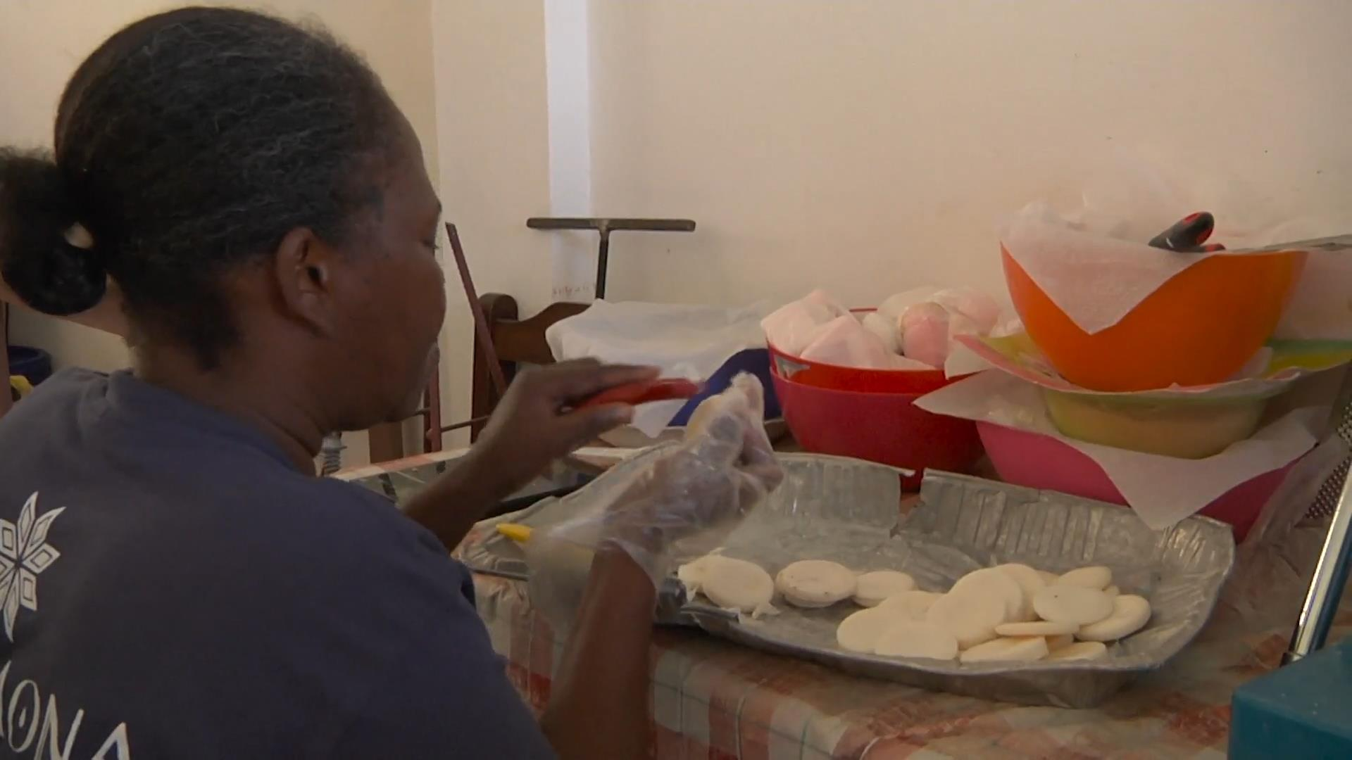 soap recycling is fighting cholera in haiti and empowering women