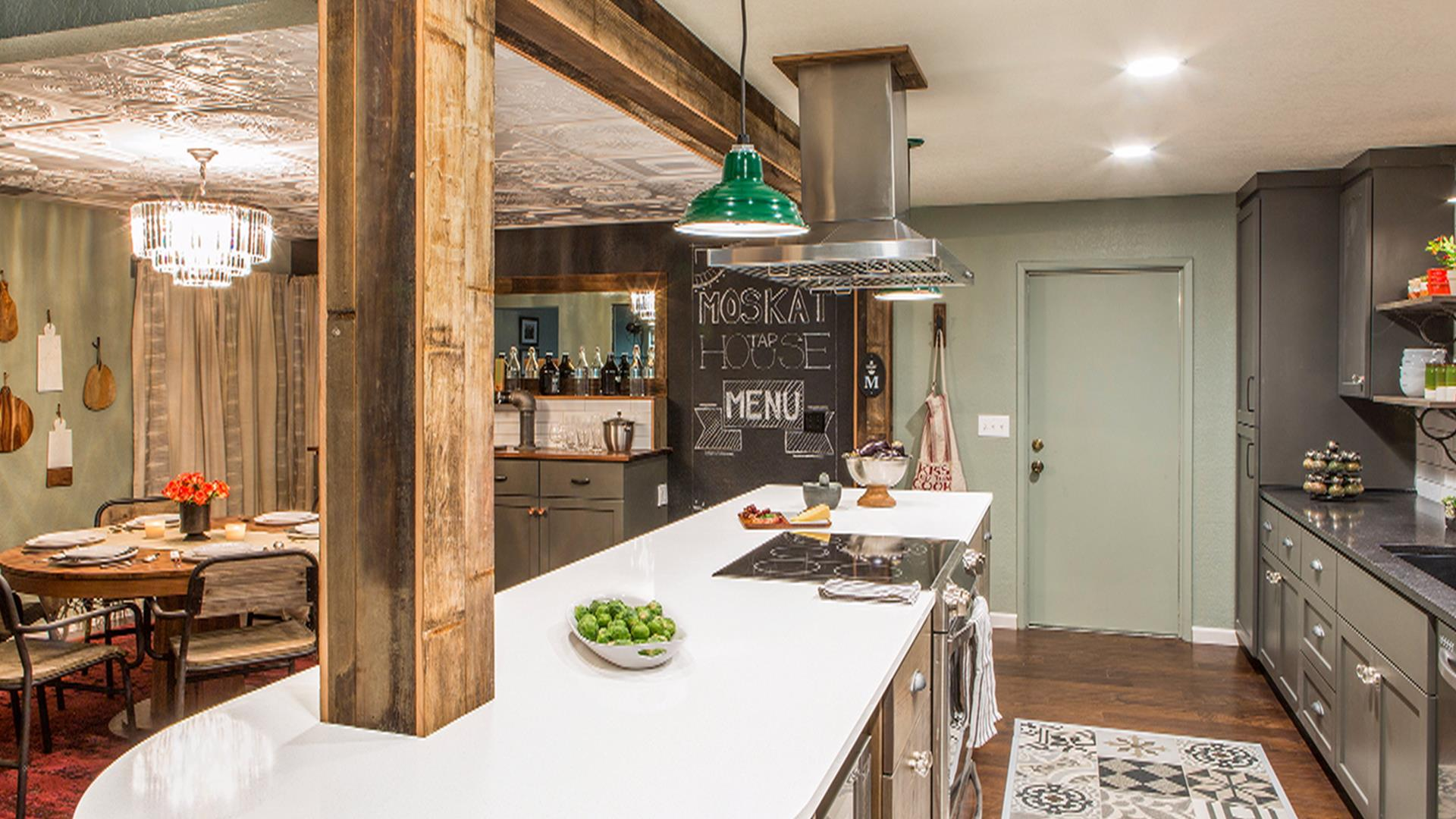 Flip Or Flop Atlanta Stars Showcase Latest Home