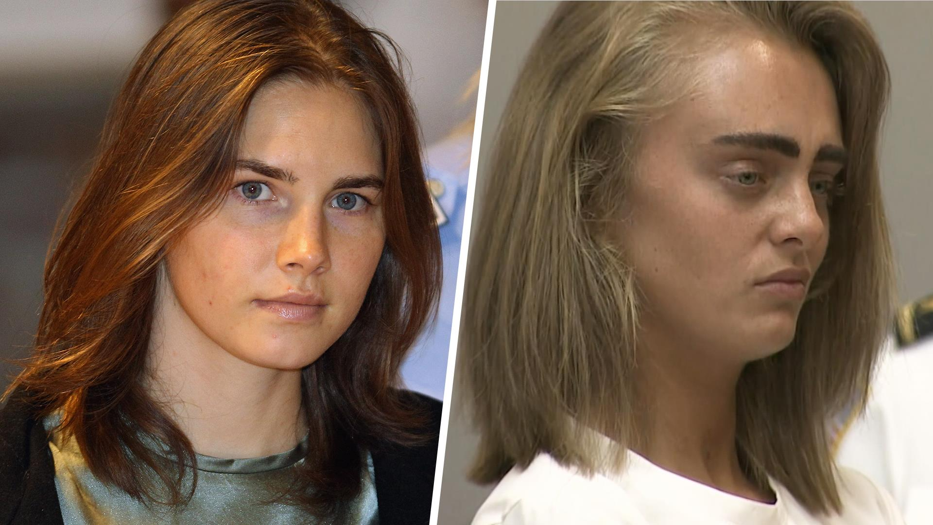 carter case Michelle carter was convicted of involuntary manslaughter for encouraging the suicide of her then-boyfriend conrad roy iii in 2014.