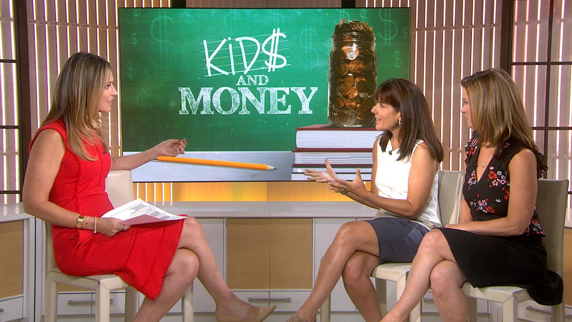 How to Teach Your Kids the Value of Money From an Early Age