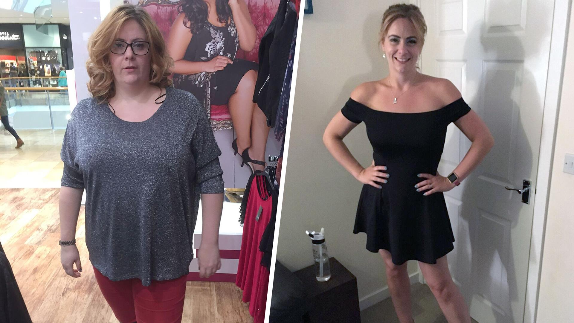 Weight loss after vitamin d picture 6