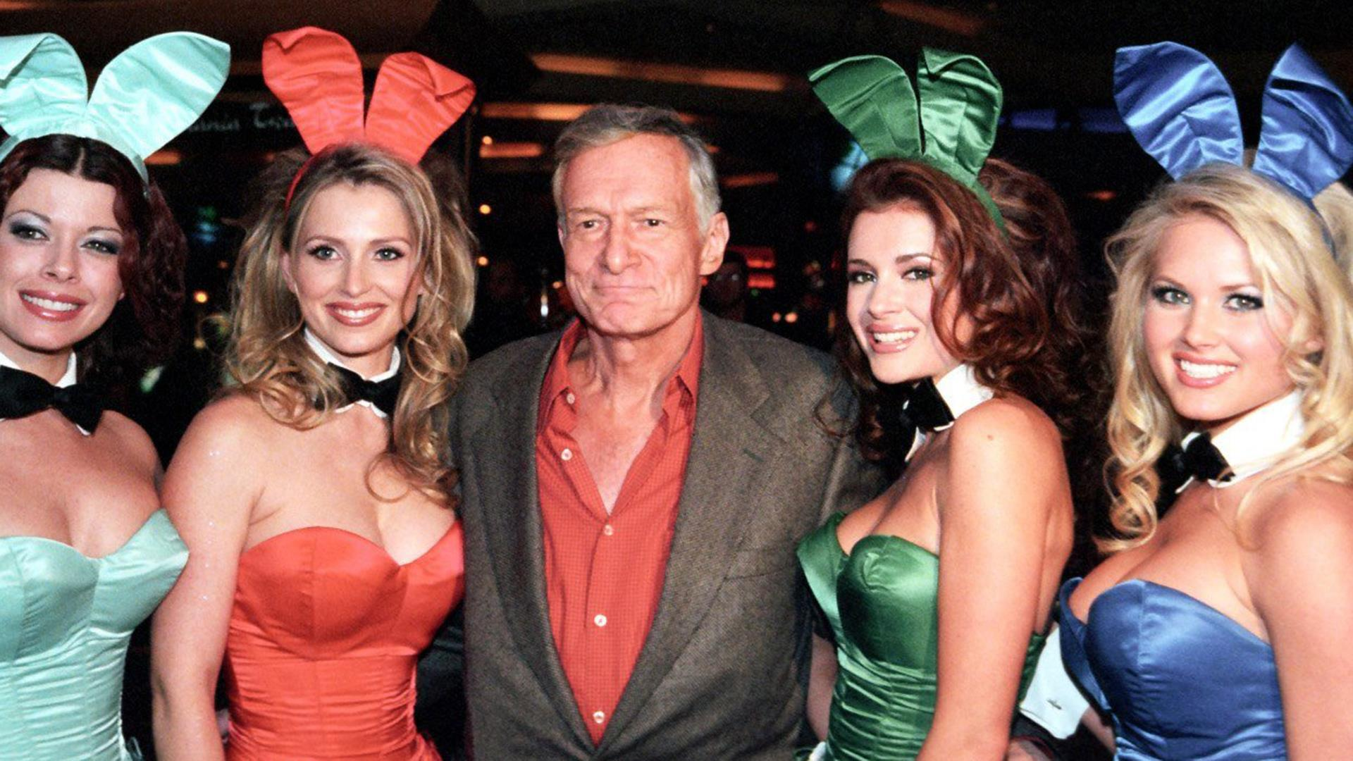 playboy mansion how to get in
