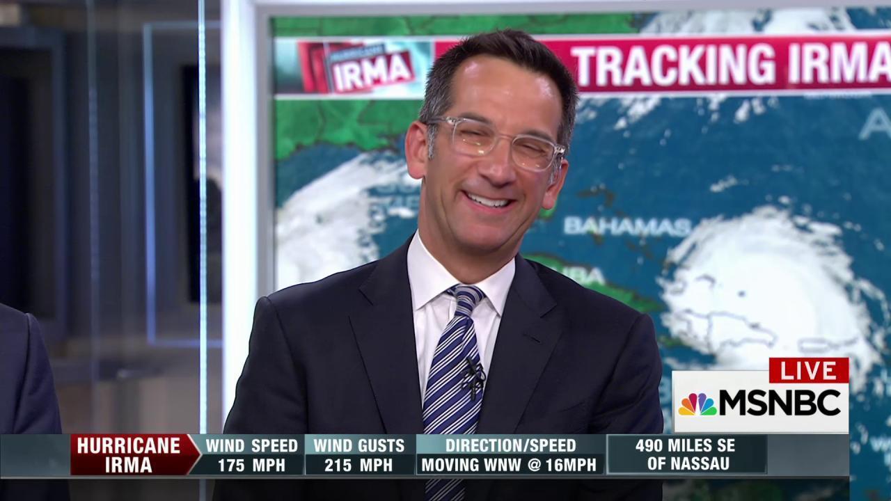 WNBC weatherman Dave Price: Heed the...