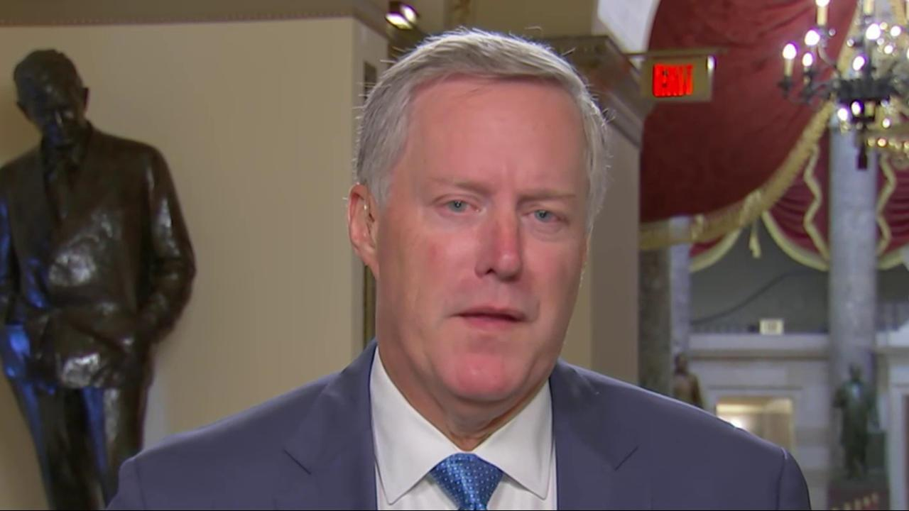 Freedom Caucus member: No plan to remove Ryan