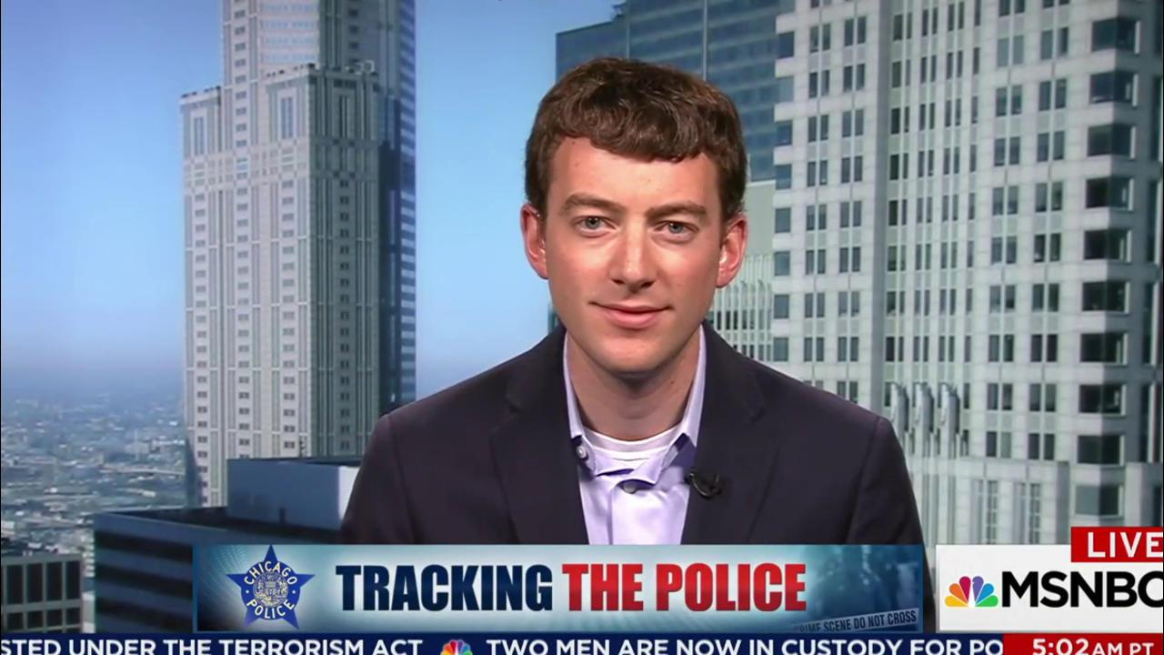 Tracking the Police