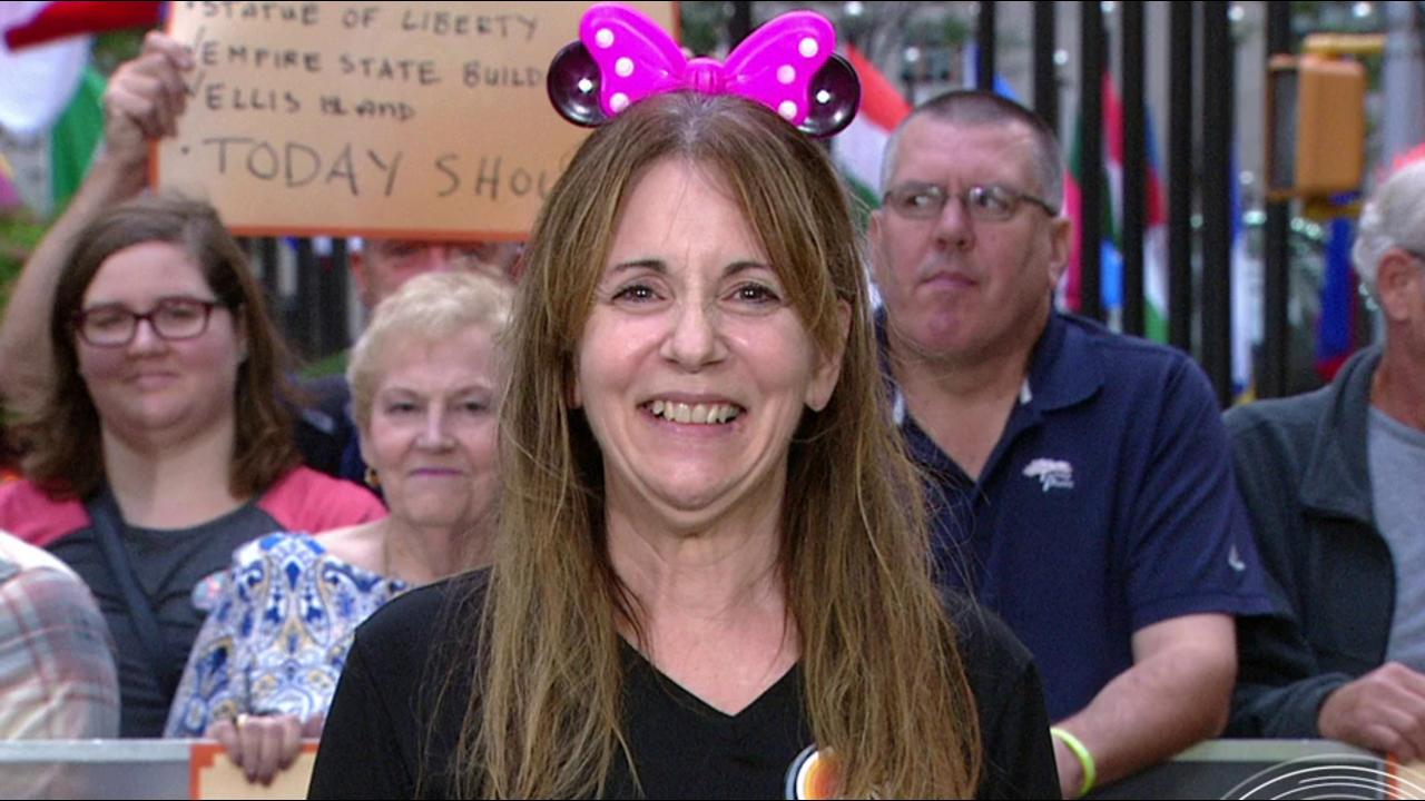 Ambush Makeover TODAYcom - 40 people look much like celebrities almost unreal