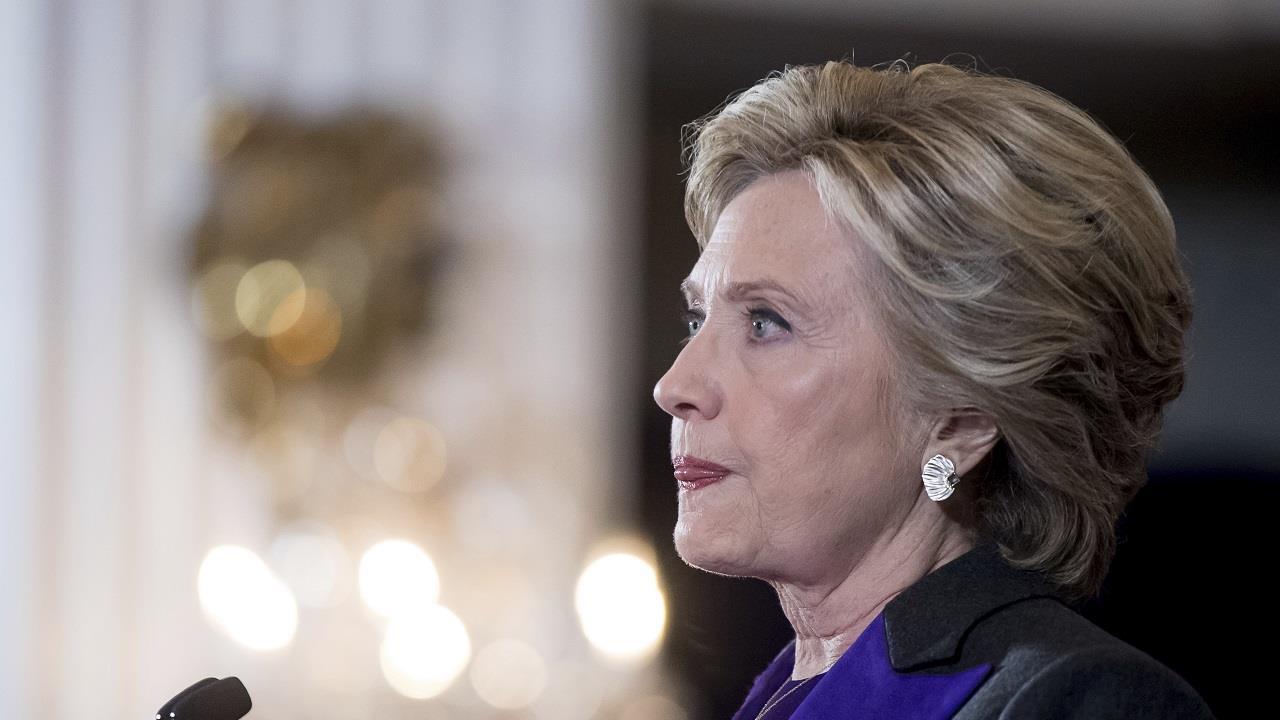 Fmr. Clinton advisor: She's got a lot to...