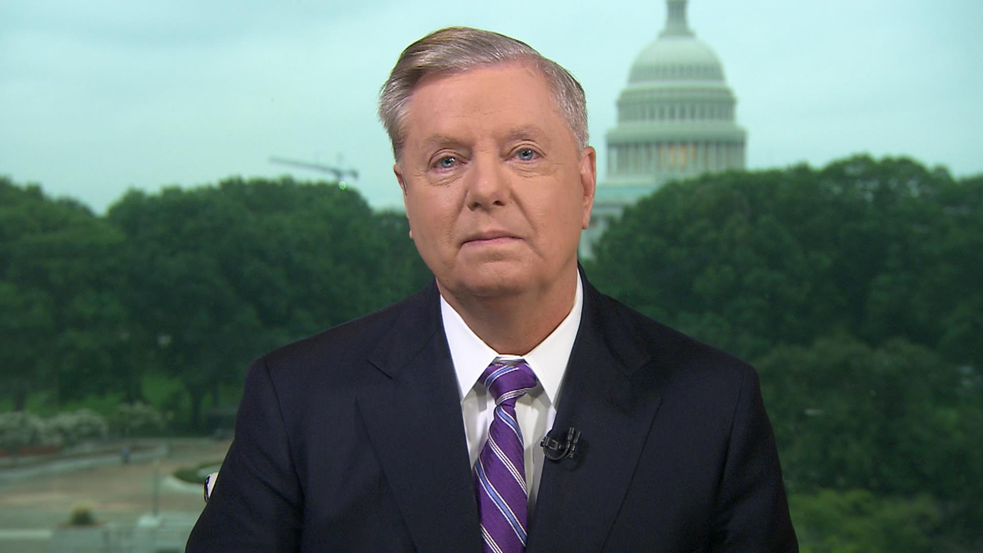 93bcbb77900 Lindsey Graham on DACA  Trump  is right to have a heart for these kids  -  NBC News