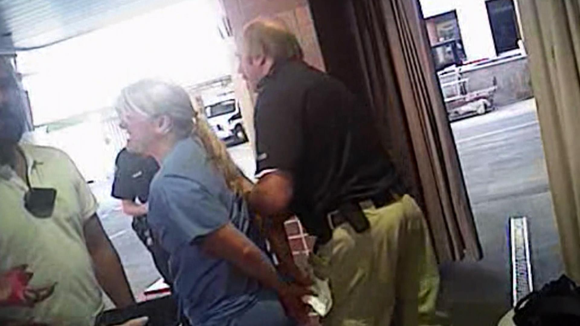 Patient at Center of Utah Nurse's High-Profile Arrest Over Blood Draw Dies