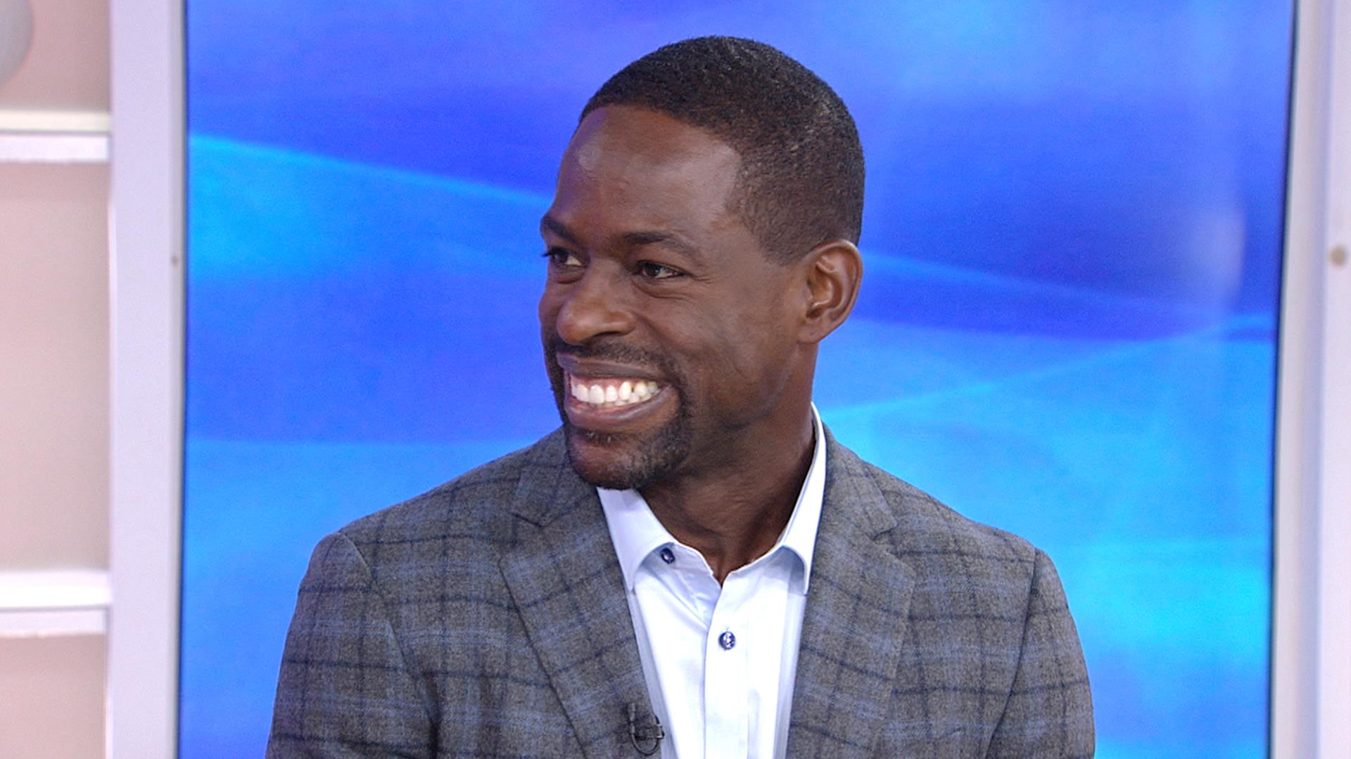 Sterling K. Brown: \'This Is Us\' season premiere has \'big clue\' about ...