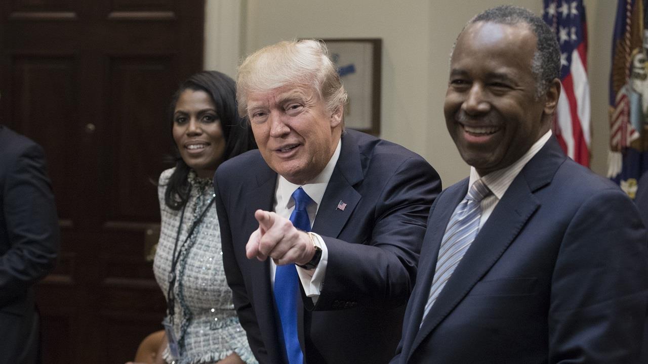 Rep. Lee: Americans oppose Trump's...