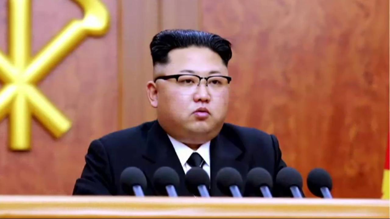Gen. McCaffrey: U.S. & North Korea ...