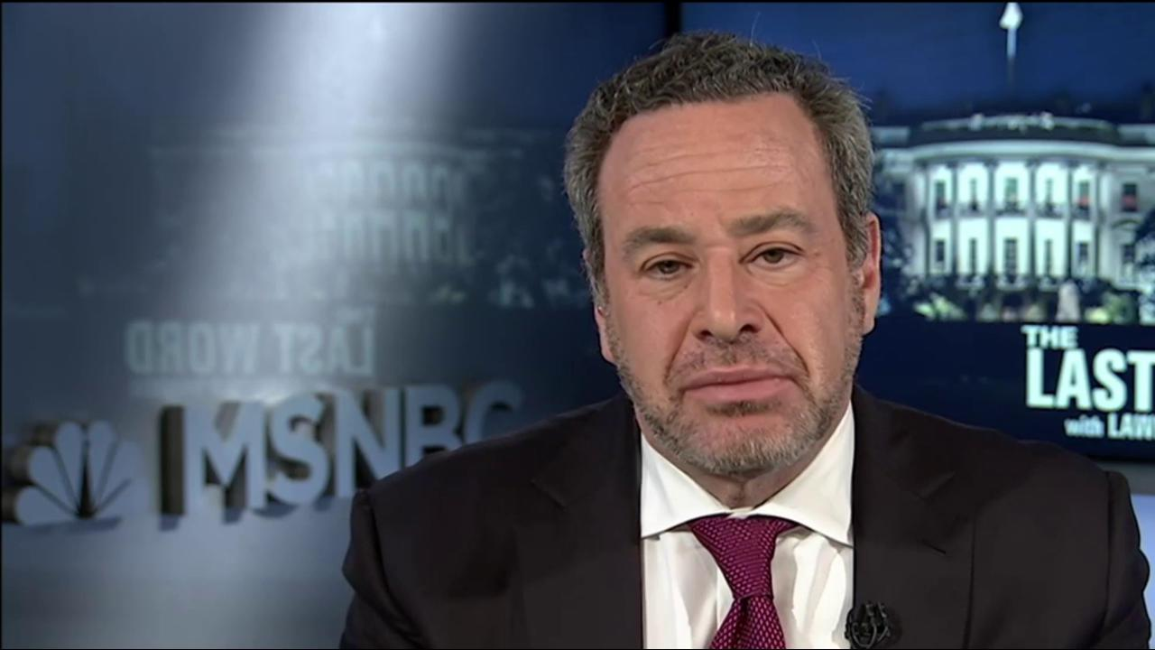 David Frum in the