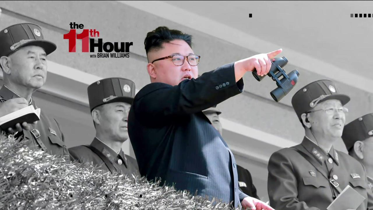 NYT: North Korea using Trump's comments to...