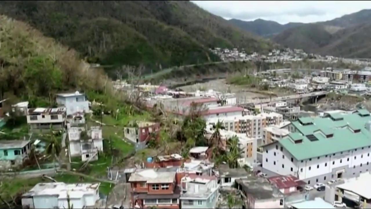 Puerto Rico gets more debt as it struggles...