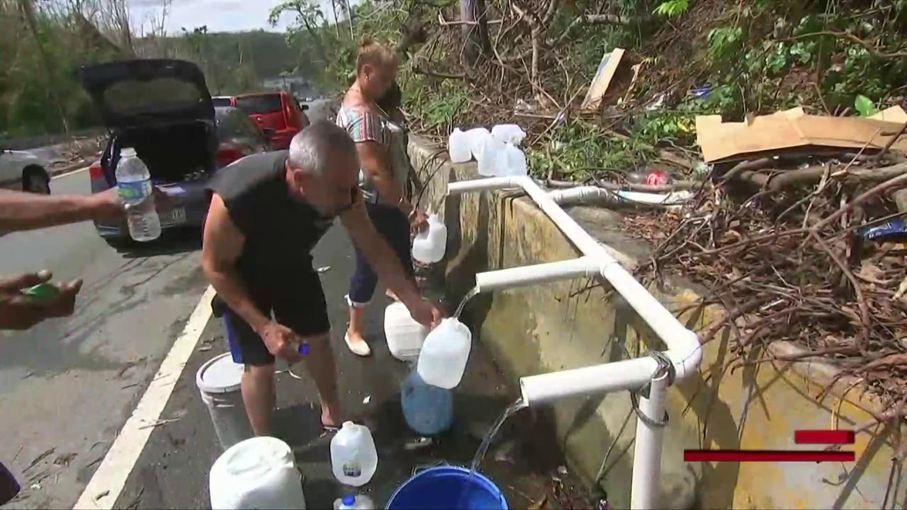 Rep. Gutierrez: Conditions in Puerto Rico ...