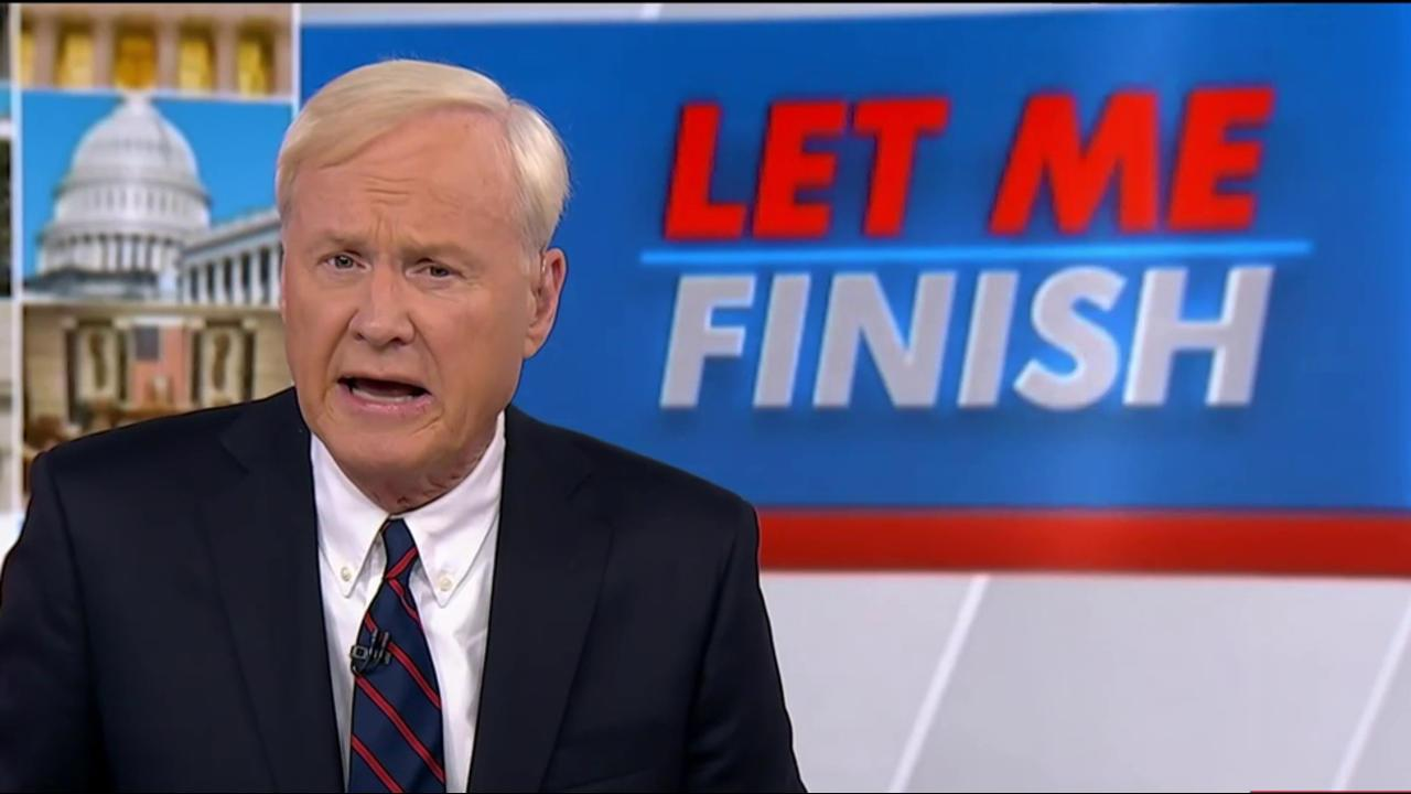Matthews: Will JFK files answer questions...