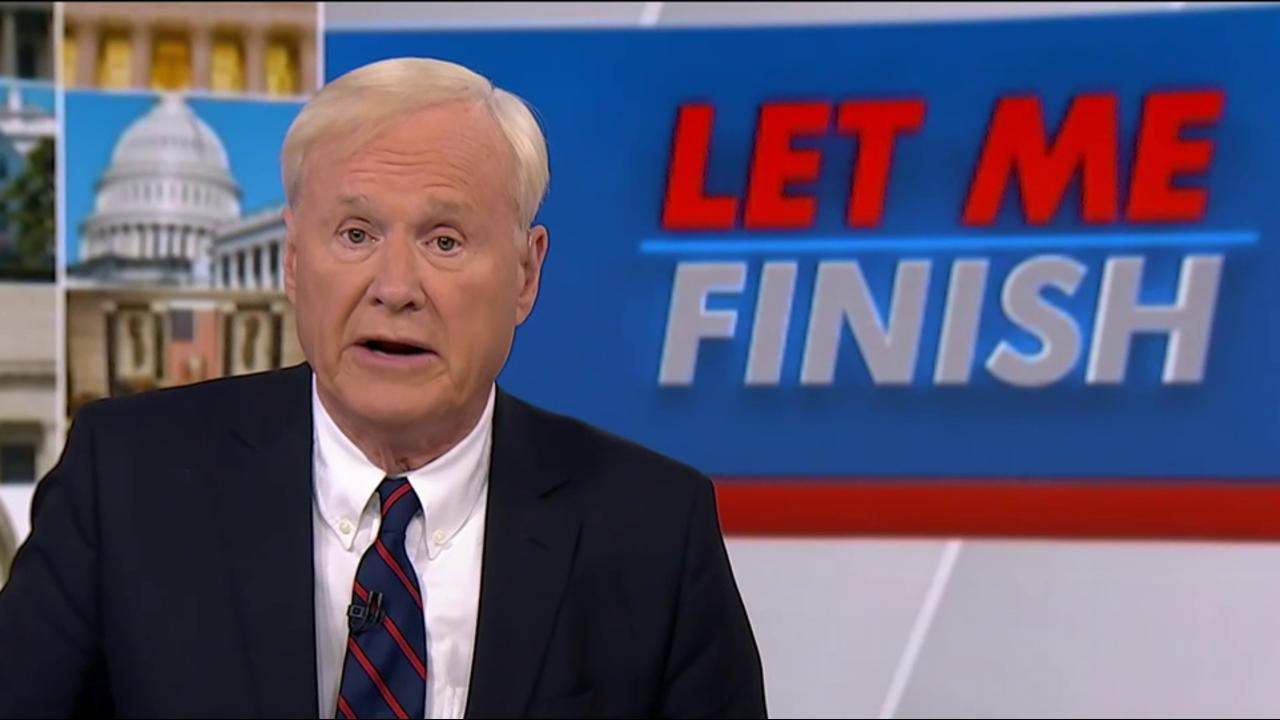 Matthews: Will we get answers with JFK files?