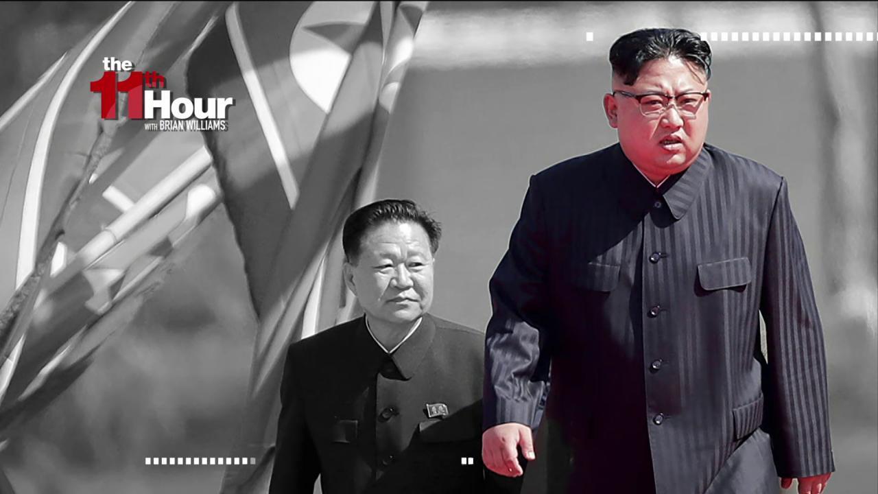 Korea expert: War could mean hundreds of...
