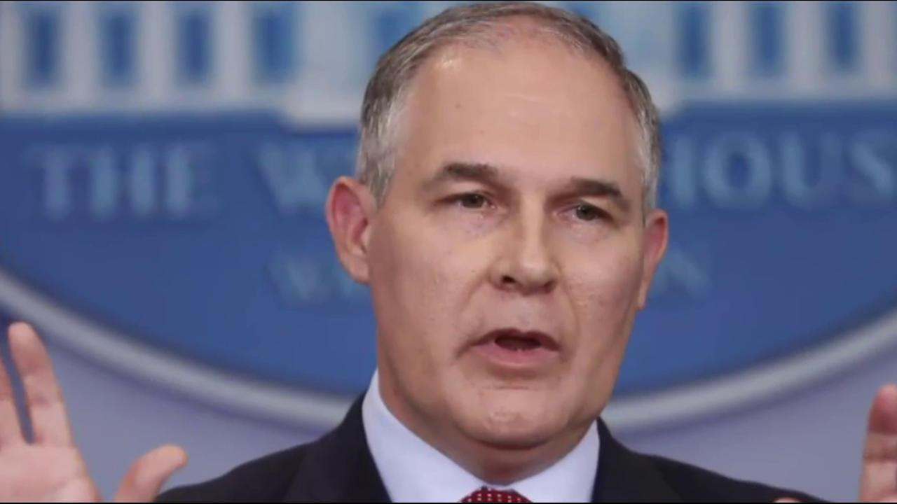 From EPA to HUD, how Trump WH dismantles...