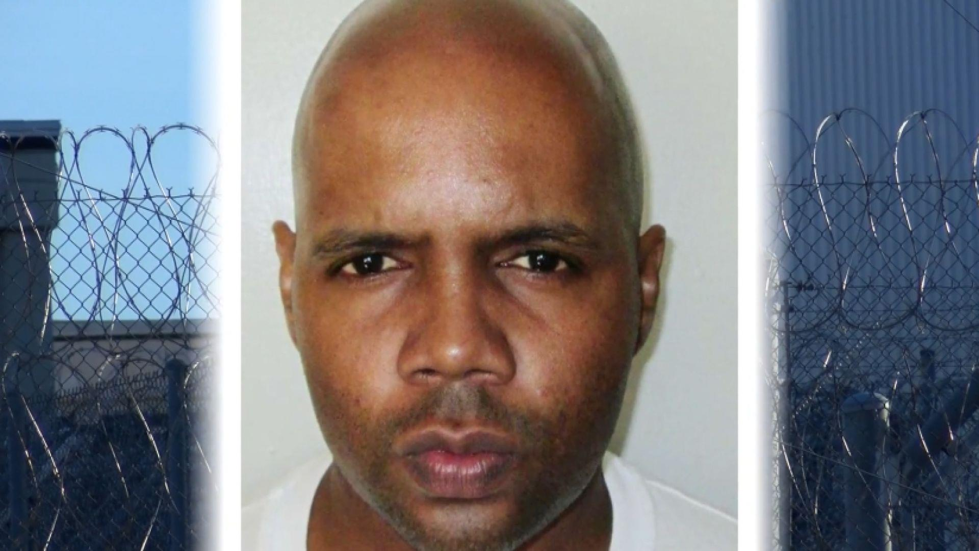 Alabama Inmate, Defiant Before His Execution
